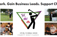CFIG/CIGBA Charity Golf Classic 2021