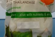 Updated Food Recall Warning  Feeding Change brand Young Thai Coconut Meat recalled due to Salmonella