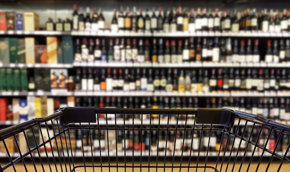 Ontario Recommendations on Beer and Wine in Retail