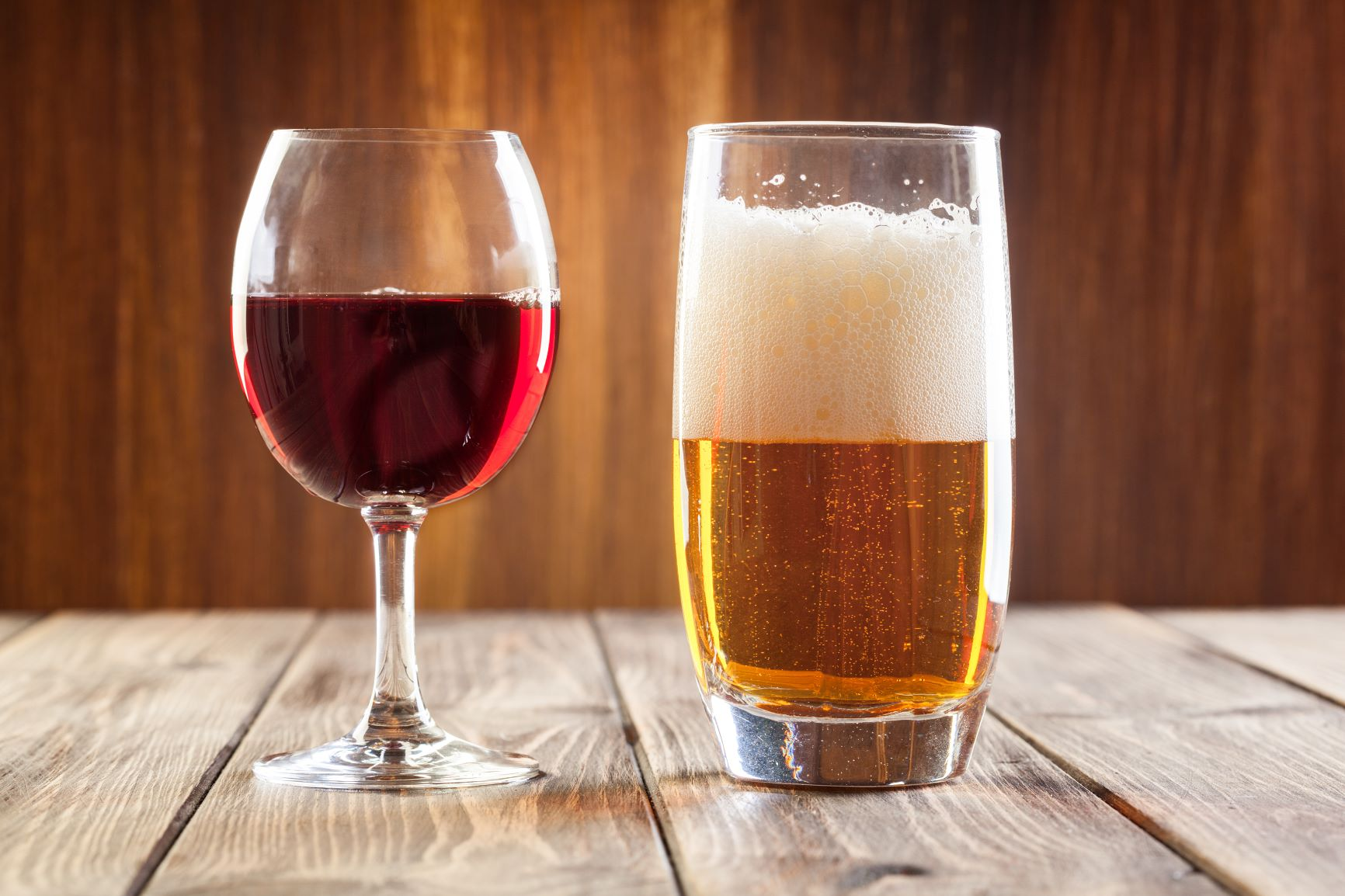 UPDATE FOR ONTARIO MEMBERS ON BEER AND WINE