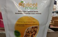 Food Recall Warning -       Excessive Consumption of Apricot Power brand Bitter Raw Apricot Seeds and Apricot Seed Meal may cause Cyanide Poisoning