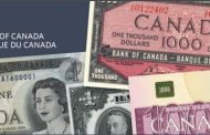Some older Canadian bank notes no longer legal tender as of January 2021