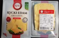 CFIA/ACIA Updated Food Recall Warning - Ryki brand Rycki Edam Cheese Slices recalled due to Listeria monocytogenes