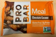 Food Recall Warning (Allergen)  -  Probar brand bars recalled due to undeclared milk and soy