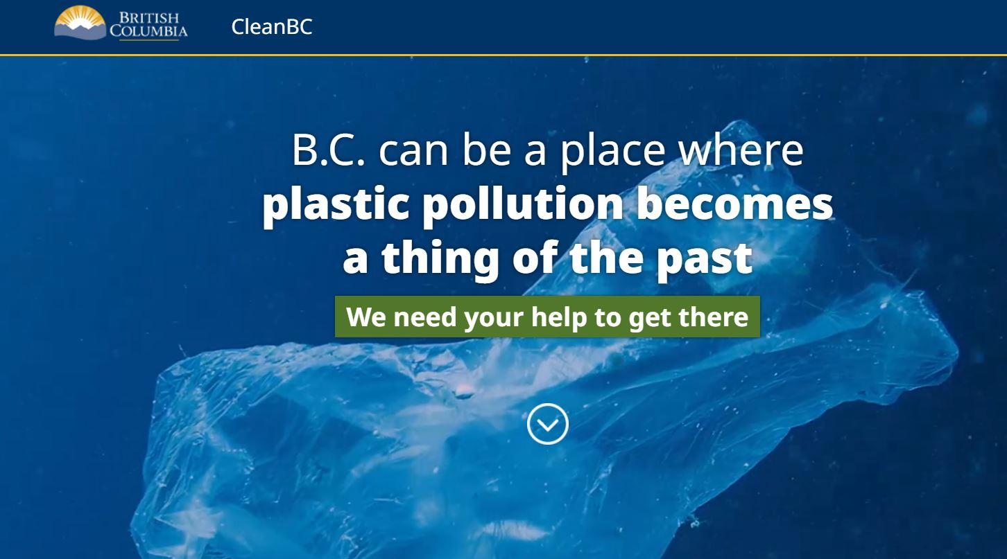BC Retailers: Action on Plastics – Policy Consultation Webinars