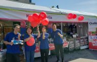 Galleria Supermarket participates in Canadian National Exhibition - Being the First Korean Supermarket in CNE History.