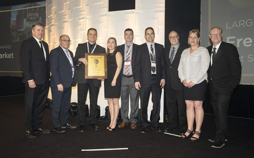 2019 Canadian Independent Grocers of the Year Announced