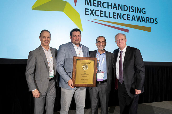 2019 Master Merchandiser Awards Announced