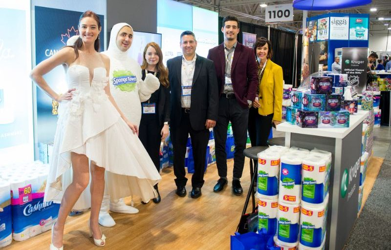 Best Booth Winners at GIC 2019