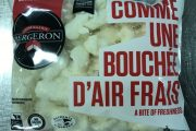 """CFIA/ACIA Food Recall Warning - Fromagerie Bergeron brand Gouda Curds and """"Le Populaire"""" recalled due to Salmonella"""
