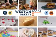 NEW! Weston U Bakery Training & Education Site for Members