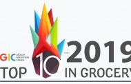 2019 Top 10 in Grocery Announced at GIC