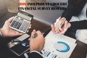 Independent Grocers Hold Their Own in Tough Environment: CFIG FMS Study
