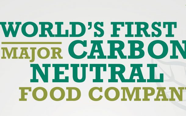 Maple Leaf Foods Becomes First Major Food Company in the World to be Carbon Neutral