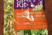 Food Recall Warning - Fresh Express brand Sunflower Crisp Chopped Kit recalled due to E. coli O157:H7