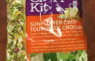 Fresh Express brand Sunflower Crisp Chopped Kit recalled due to E. coli O157:H7