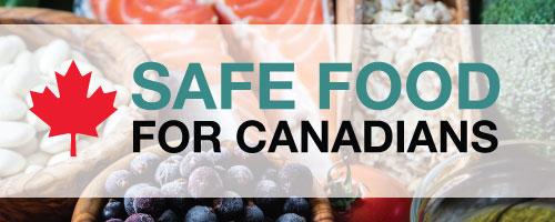New Timelines for Safe Food for Canadians Regulations (SFCR)