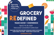 Join Ontario's Pavilion at Grocery & Specialty Food West in Vancouver