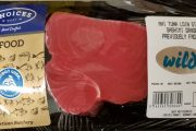 Updated Food Recall Warning - Various tuna products recalled due to histamine