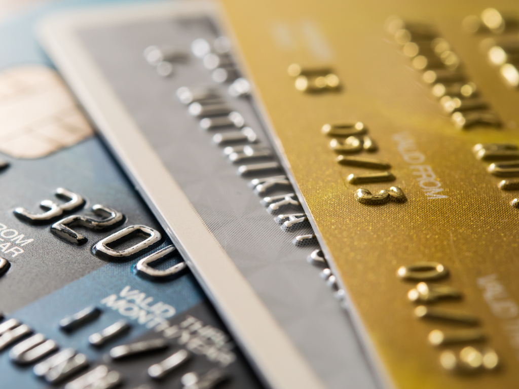 Credit Card Fees and Online Transactions