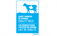 Letter from Dairy Farmers of Canada