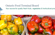Ontario Food Terminal COVID-19 Protocol - Revised March 19, 2020