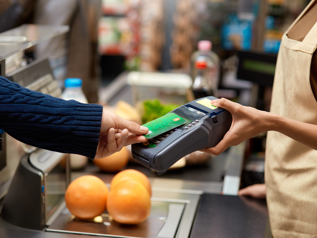 Credit Card Contactless (Tap) Limits Increased to $250: Moneris