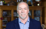 Premier Horgan video in support of Grocers