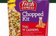 CORRECTION: Fresh Express brand salad products recalled due to Cyclospora
