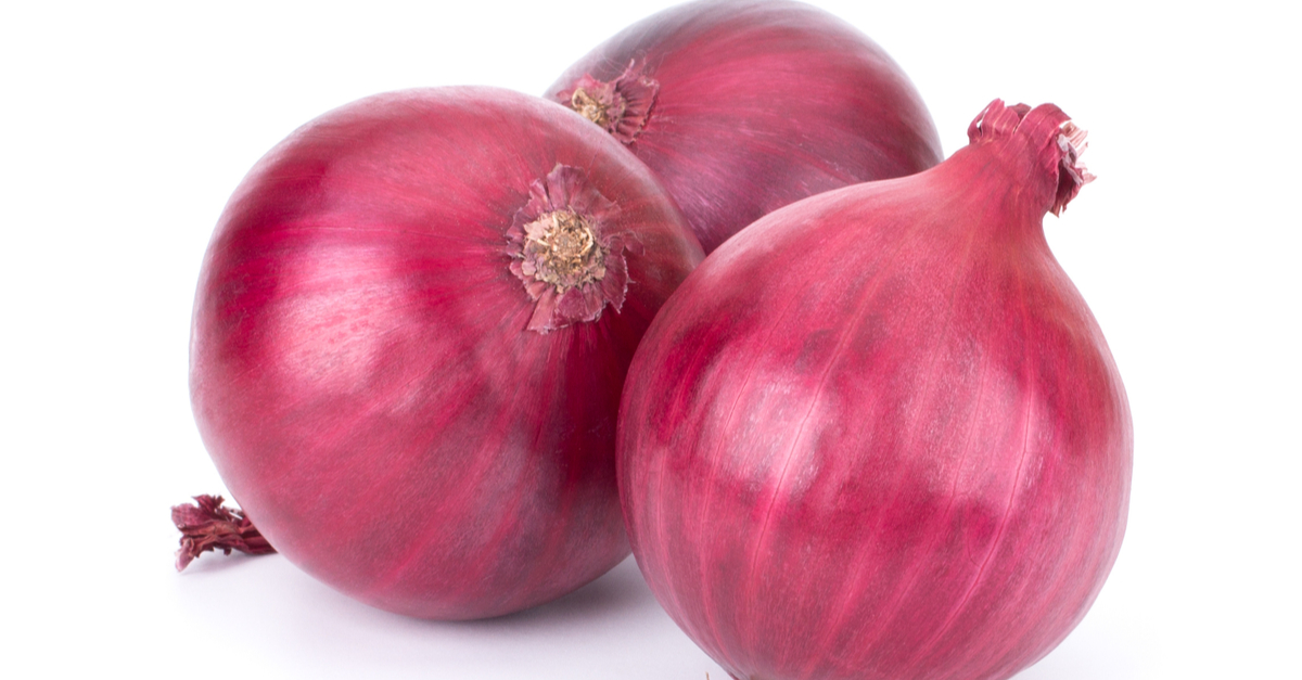 Red onions imported from the USA by Sysco in Western Canada recalled due to Salmonella