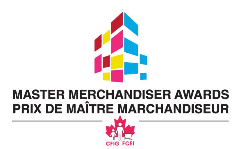 2020 Master Merchandiser Winners
