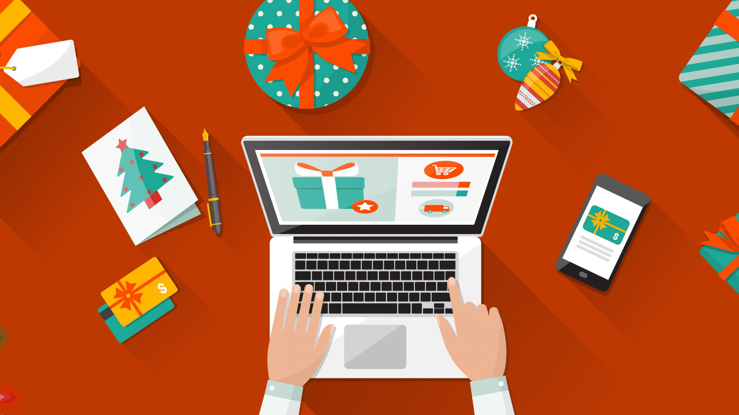 Holiday spend trends for 2020: What to look out for