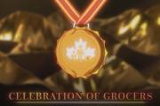 Celebration of Grocers