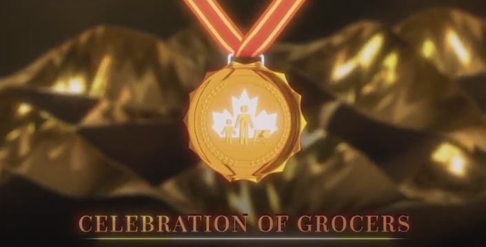 Celebration of Grocers