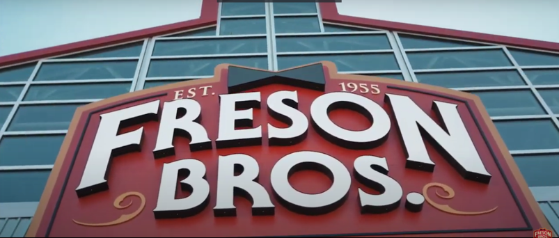 Freson Bros. First Edmonton Store Grand Opening