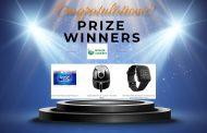 GSF 2021 Prize Winners
