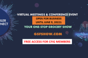 Access GSF West Live Until JUNE 9