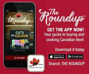 Round-Up App